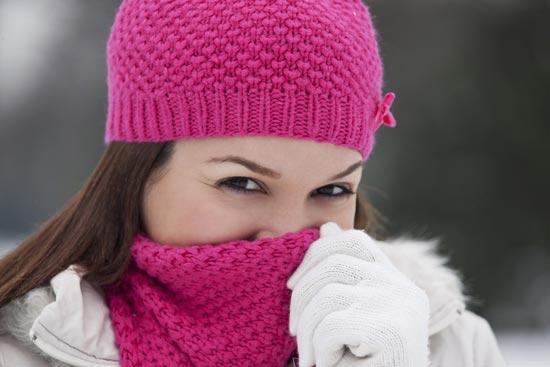 Foto de Frío intenso y salud